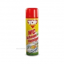 Top Cleaner WC Power-foam cleaner lemon 500ml